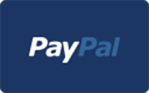 Zahlungart Paypal